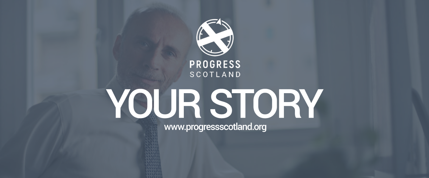 MY JOURNEY TO YES STARTED BY VOTING FOR THATCHER